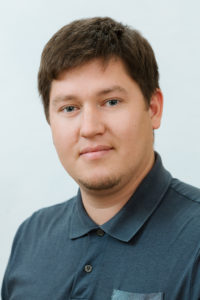 Акбашев Юрий Ровильевич