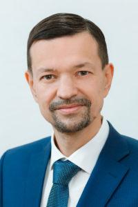 Бердышев Дмитрий Иванович