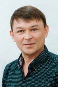 Бобков Евгений Вениаминович